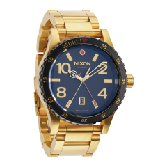 nixon-diplomat-ss-watch-gold-black-34